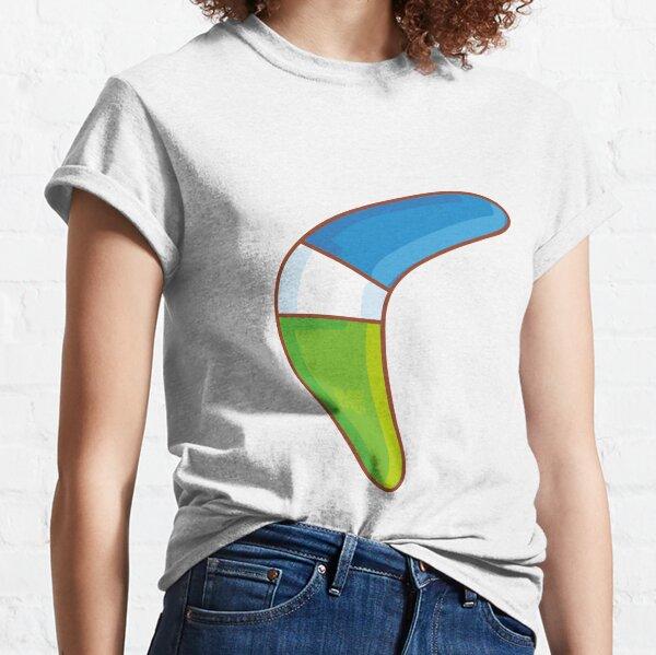 Islanders Boomerang Classic T-Shirt