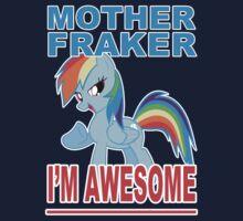 Fraking Awesomeness, etc