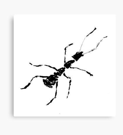 haiga IV  Canvas Print