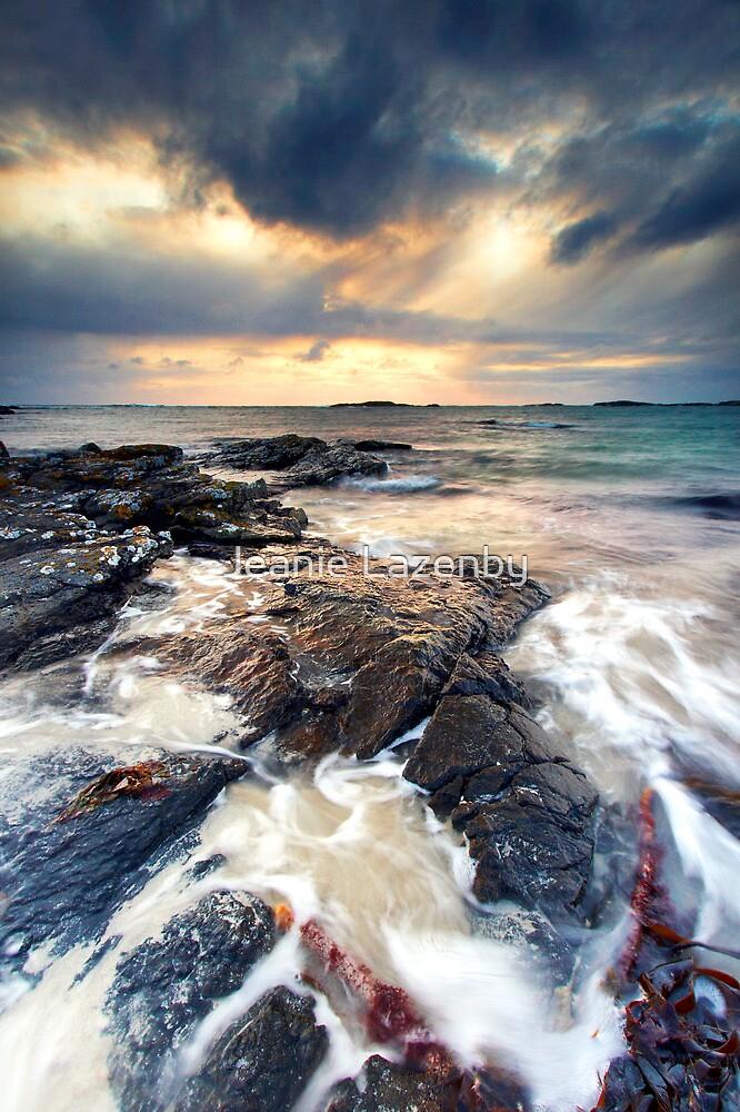 Sanna Storms II by Jeanie