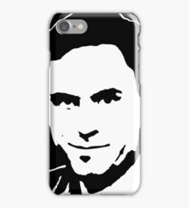 Ted Bundy iPhone Case/Skin