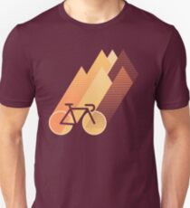Cycle The Gaps Unisex T-Shirt