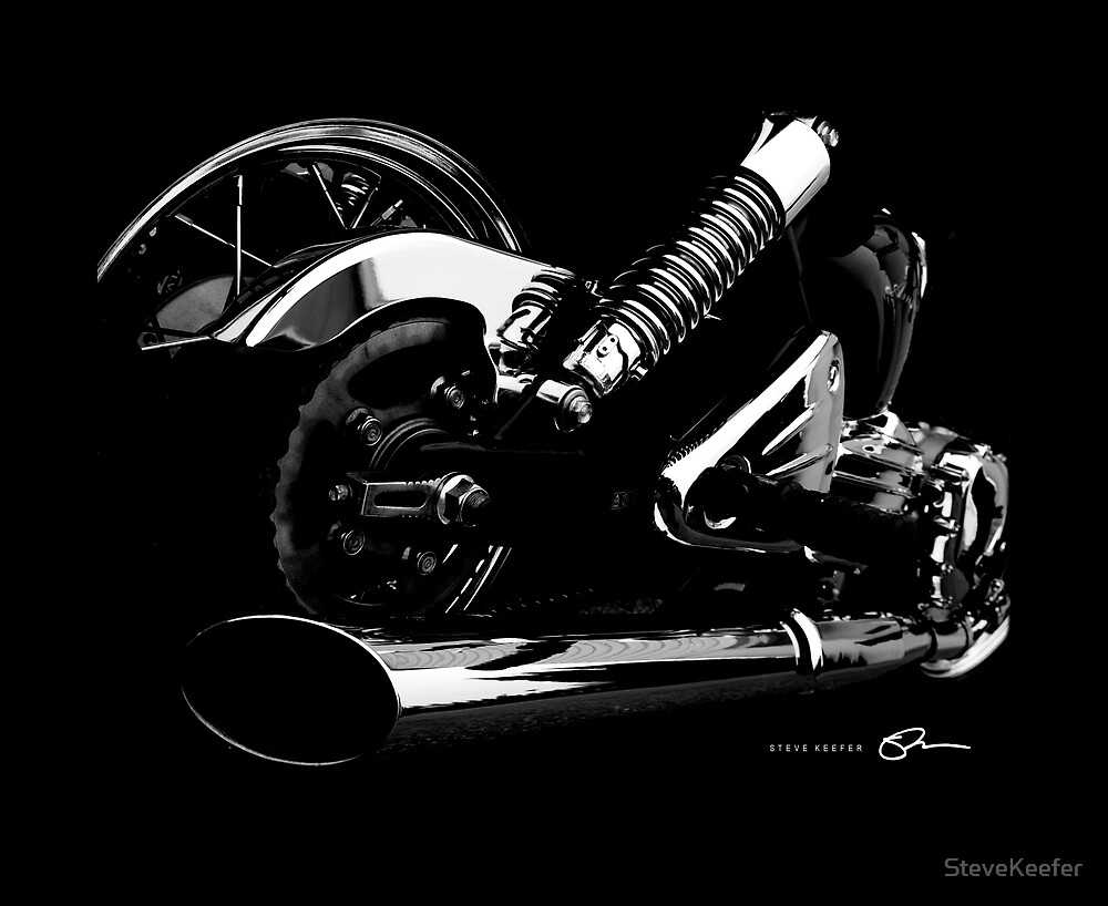 Chrome by SteveKeefer