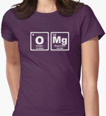 OMG - Periodic Table T-Shirt