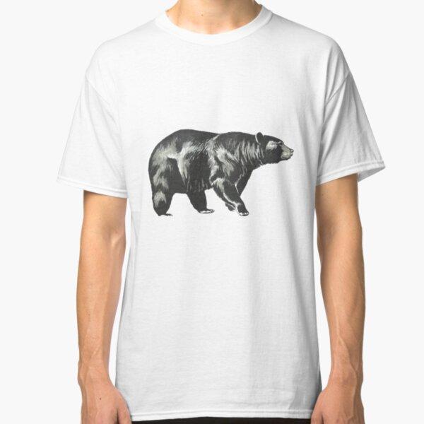 Bear - Big ol' Bear Classic T-Shirt