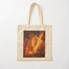 Music - The Great Escape Cotton Tote Bag