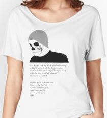 Advertise to Death Women's Relaxed Fit T-Shirt