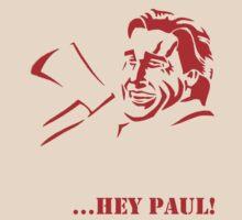 Hey Paul!