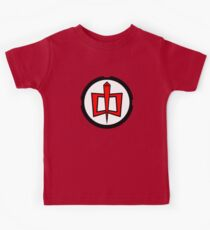 The Greatest American Hero - TV Replica Kids T-Shirt