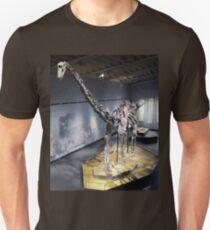Monstrous Mamenchisaurus T-Shirt