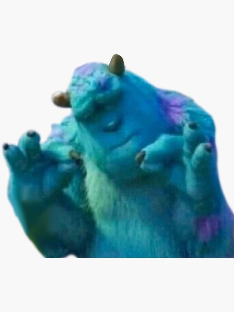Sullivan Pinch Meme by Goath