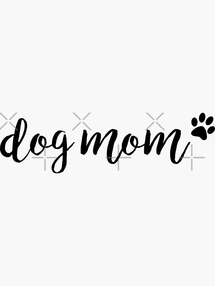 dog mom by mynameisliana