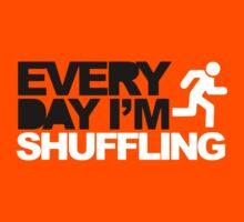 LMFAO - Every Day I'm Shufflin