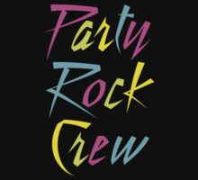 LMFAO - Party Rock Crew