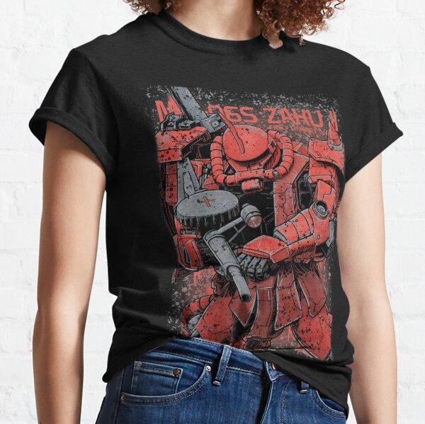 MSN-06S ZAKU II  Classic T-Shirt