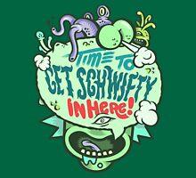 Get Schwifty (dark) Unisex T-Shirt