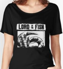 Lord of the Fish Women's Relaxed Fit T-Shirt