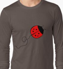 Cute Lady Bug T-Shirt