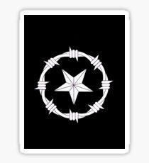Metal-Gram Sticker
