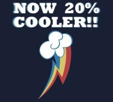 20% Cooooler!