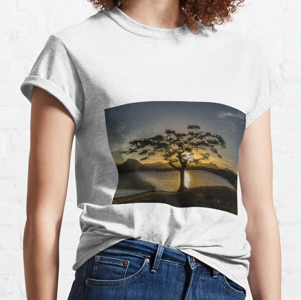The Tree Classic T-Shirt