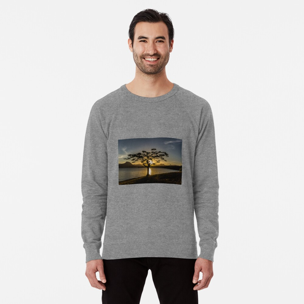 The Tree Lightweight Sweatshirt