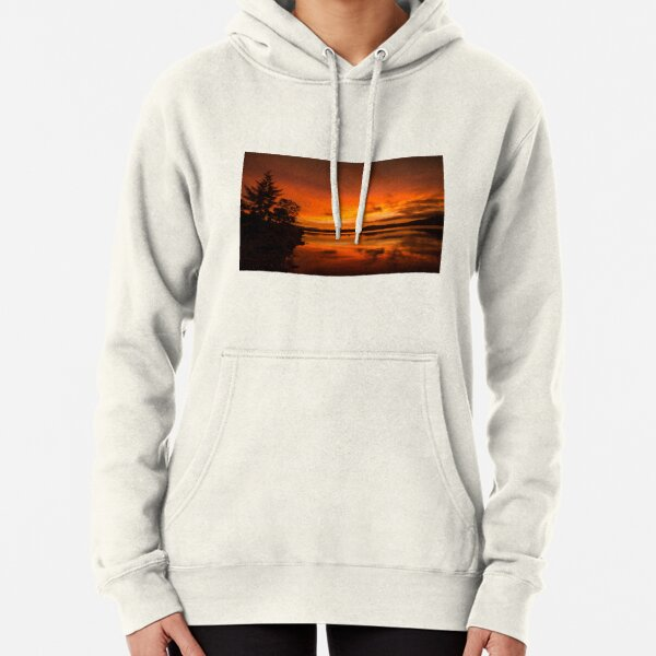 After the storm Pullover Hoodie