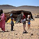 Way We Live - Moroccan Nomads by Andrew Ness - www.nessphotography.com