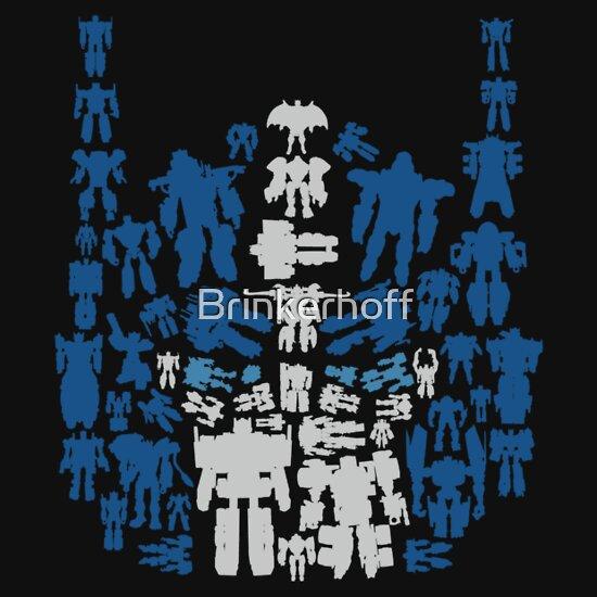 TShirtGifter presents: Optoymus Prime | Unisex T-Shirt