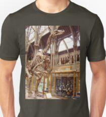 Awesome Iguanodon Unisex T-Shirt