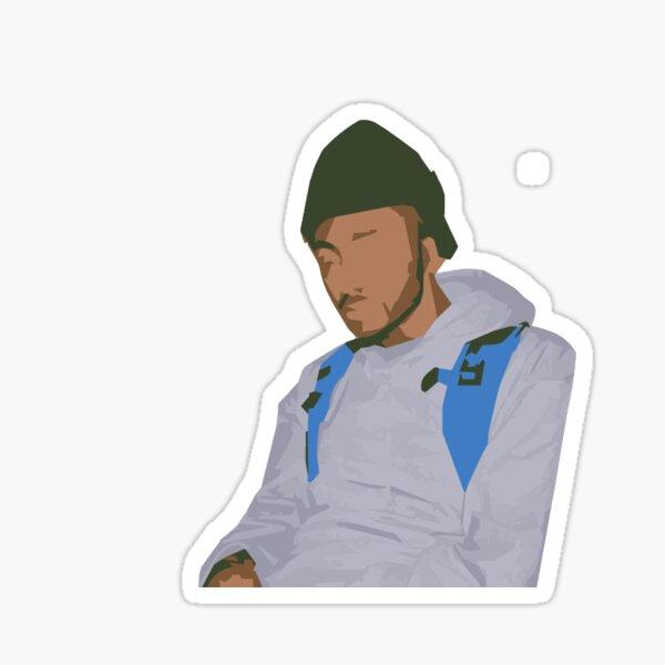 amine Sticker