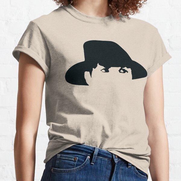 Grim Reaper 저승사자 Classic T-Shirt