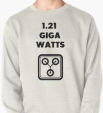 1.21 GIGAWATTS! Pullover