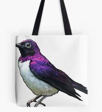 A Shade of Nature Tote Bag