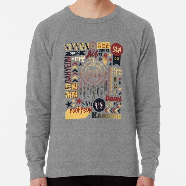 DreamCatcher Collage Lightweight Sweatshirt