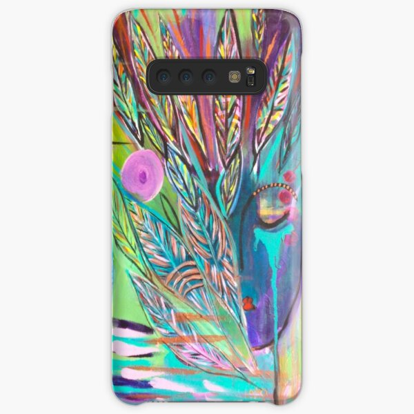 Finding Equanimity Samsung Galaxy Snap Case