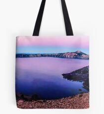 Crater Lake #105 Tote Bag