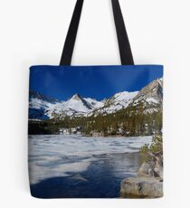 High Sierra Morning Tote Bag