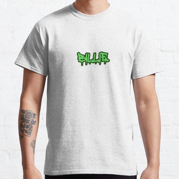 Billie T-shirt classique
