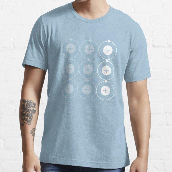 Extra Future 2011 Logo T-Shirt Essential T-Shirt