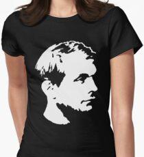 Jeffrey Dahmer Womens Fitted T-Shirt