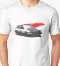RedSlash AE86  T-Shirt