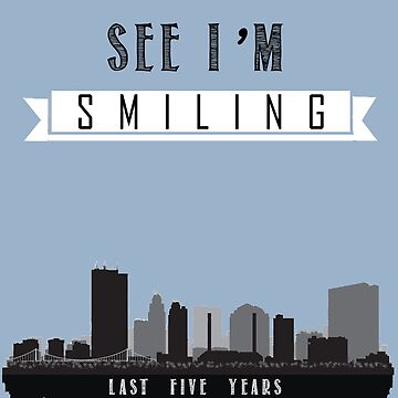 See I'm Smiling by Laurakatec