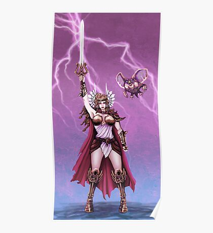 She-Ra, Princess of Power Poster