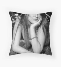 Hadley Throw Pillow