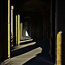 Ghostly Encounter by Heather Friedman
