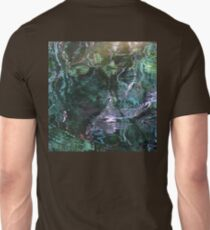 Whirligig on the waters of fall Unisex T-Shirt