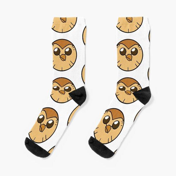 The Owl House - Hooty Socks