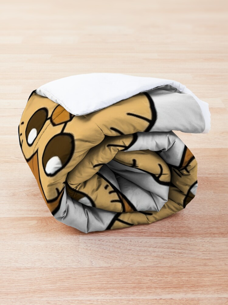 Alternate view of The Owl House - Hooty Comforter
