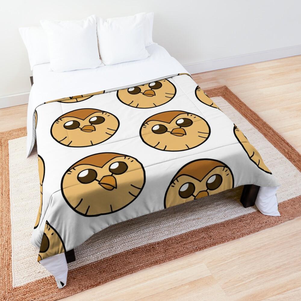 The Owl House - Hooty Comforter